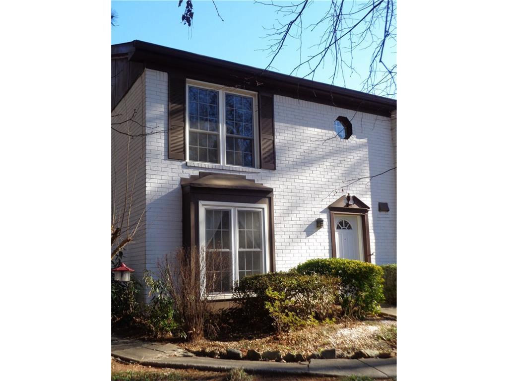 670 Garden Walk Drive, Stone Mountain, GA 30083