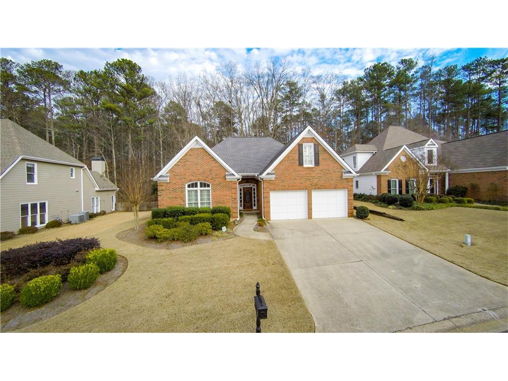 4021 Tritt Homestead Drive, Marietta, GA 30062