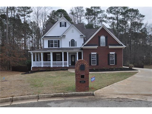 244 Thorn Berry Way, Conyers, GA 30094