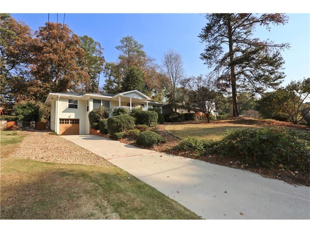 1250 Citadel Drive NE, Atlanta, GA 30324