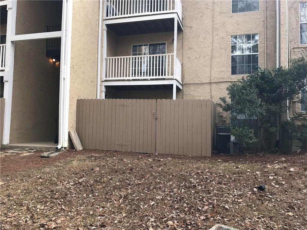 3160 Seven Pines Court #109, Atlanta, GA 30339