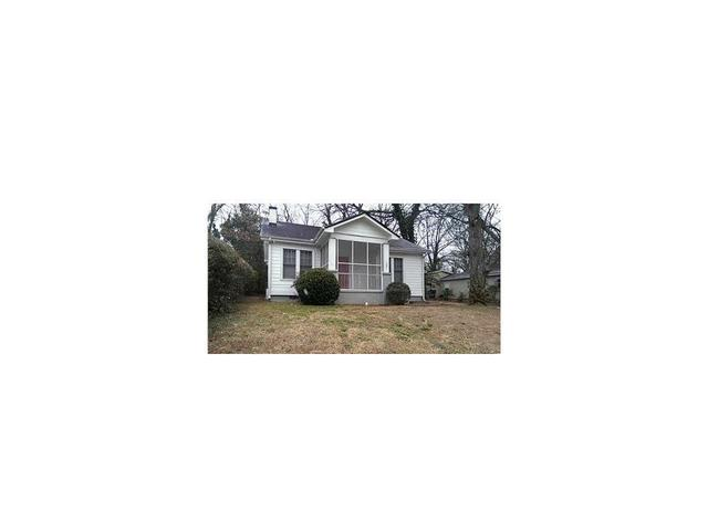 581 Mayland Ave SW, Atlanta, GA 30310