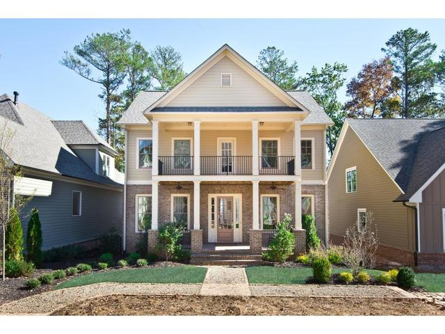 5520 Vineyard Park Trl, Norcross, GA 30071