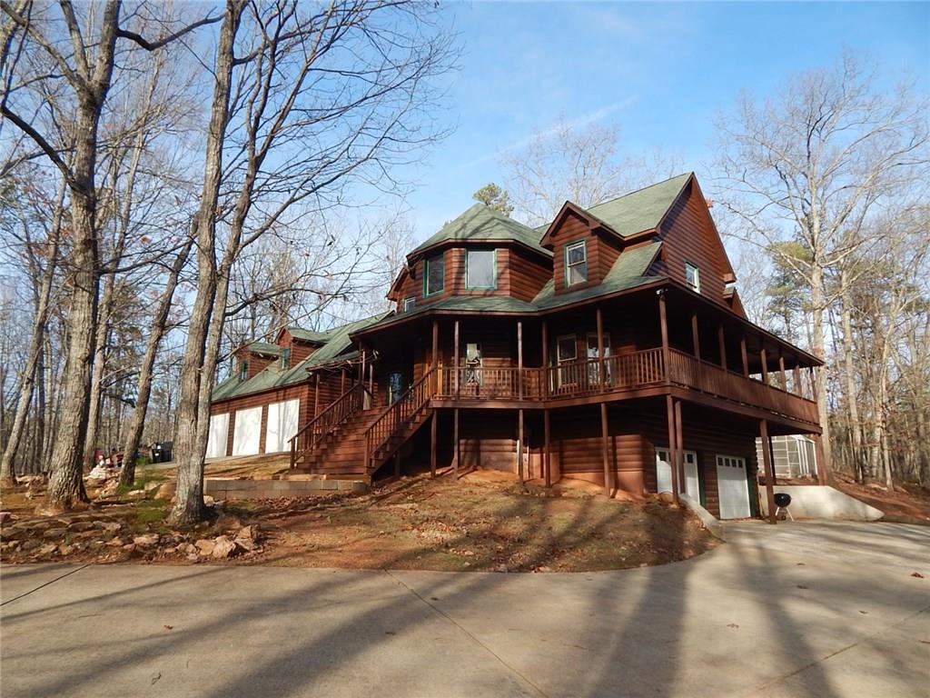 102 Mccurry Trail, Canton, GA 30114