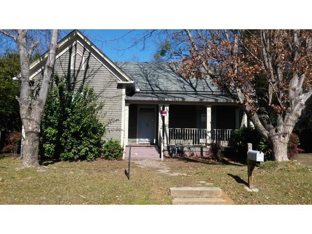 1033 White Oak Ave SW, Atlanta, GA 30310