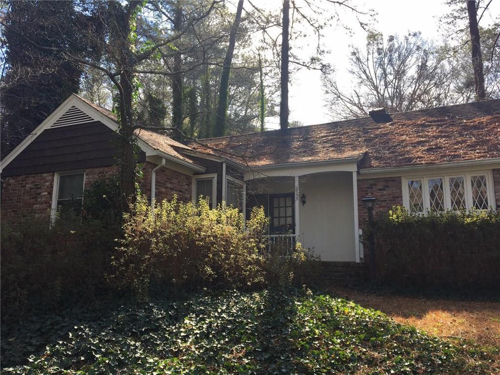 2487 Briarmoor Road NE, Atlanta, GA 30345