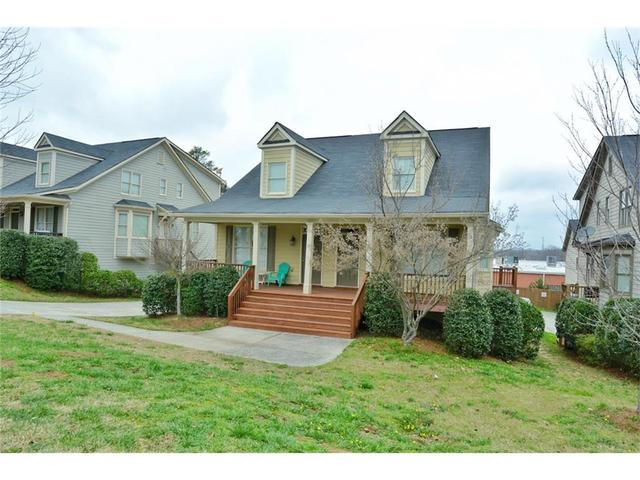 1433 Carroll Dr NW #8, Atlanta, GA 30318