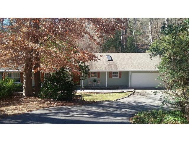 2590 Northside Dr NW, Atlanta, GA 30305