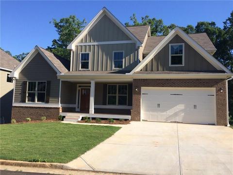 583 Longwood Pl, Dallas, GA 30132