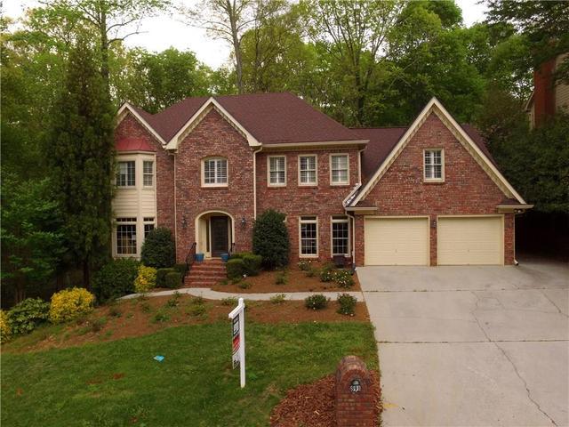 891 Byrnwyck Rd NE, Atlanta, GA 30319