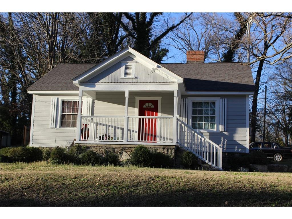 1929 N Avenue NW, Atlanta, GA 30318