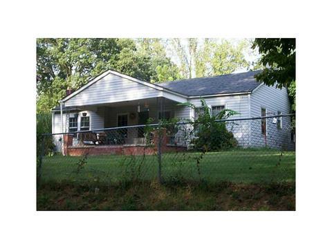 346 Old Doss Rd, Canton, GA 30115
