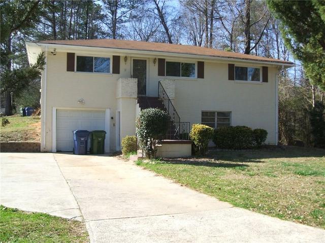3533 Highwood Dr SW, Atlanta, GA 30331