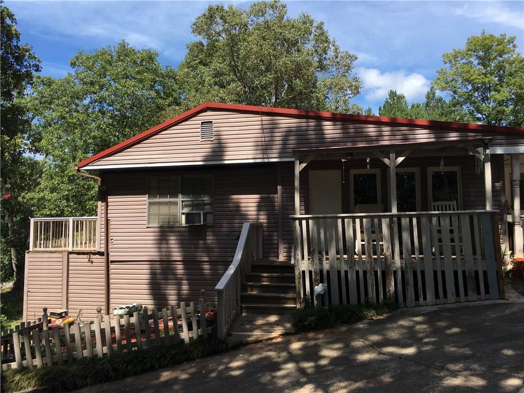 283 Pinewood Trail, Dawsonville, GA 30534