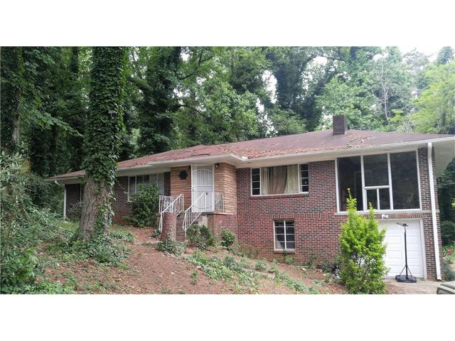 2007 Highview Rd SW, Atlanta, GA 30311