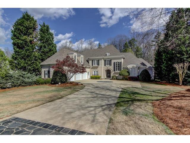 439 Langley Oaks Dr SE, Marietta, GA 30067