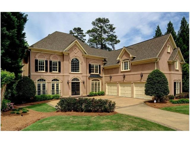 2322 Edgemere Lake Cir, Marietta, GA 30062