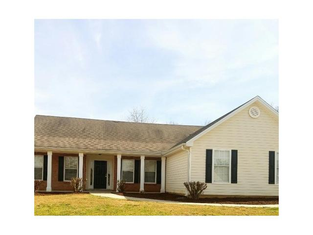 1012 Crystal Brook Way, Monroe, GA 30655