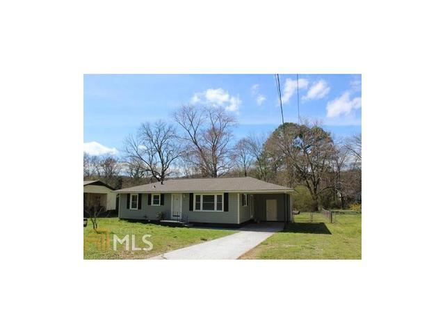 311 Garden Ave, Lindale, GA 30147