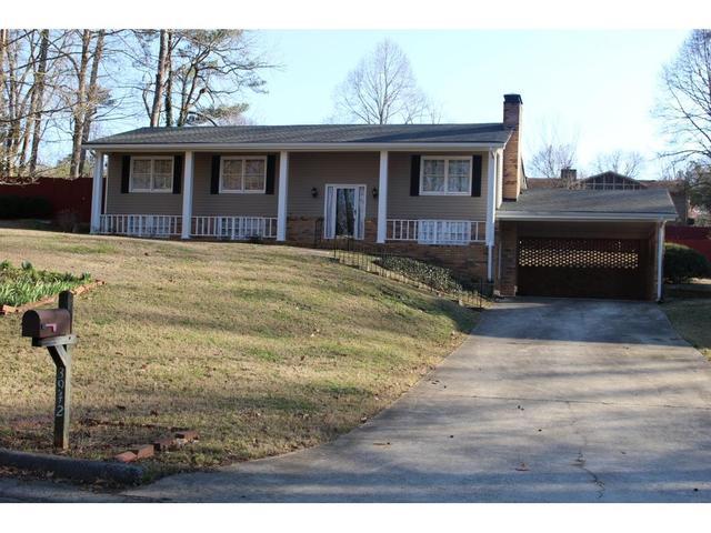 3942 Evans DrLithia Springs, GA 30122