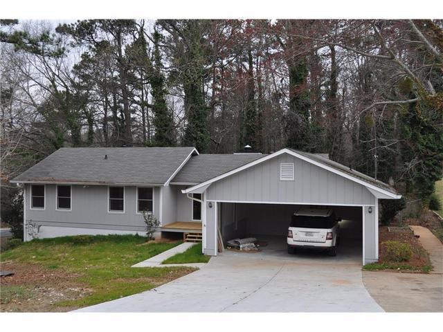 5303 Stone TrceGainesville, GA 30504