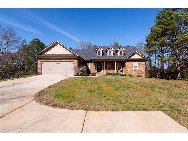 660 Marshall Fuller Rd, Dallas, GA 30157