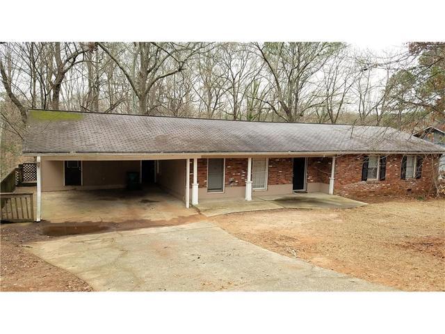 3661 Eagle Woods CirLithonia, GA 30038