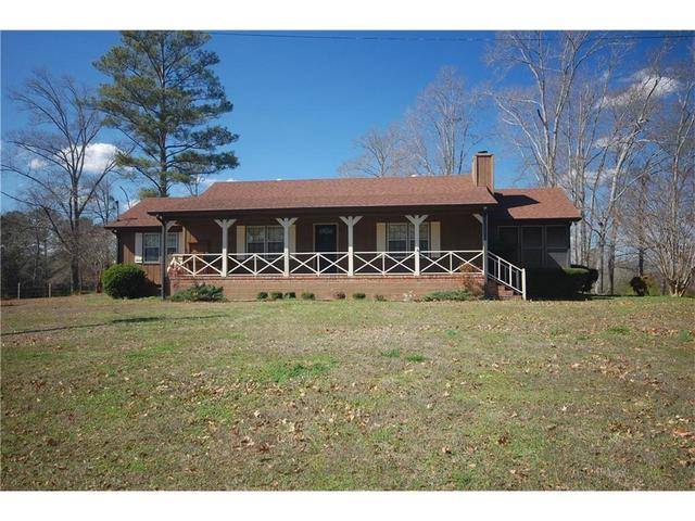 1790 Johnson Lake Rd, Cedartown, GA 30125