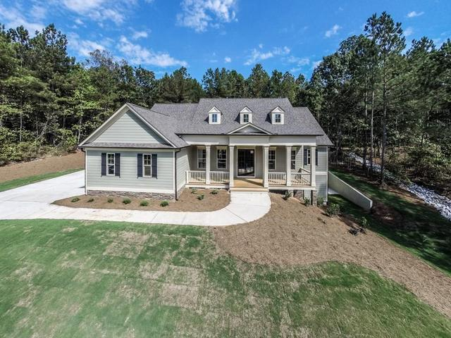 513 Black Horse Cir, Canton, GA 30114
