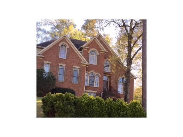 4618 Cabinwood Turn, Douglasville, GA 30135