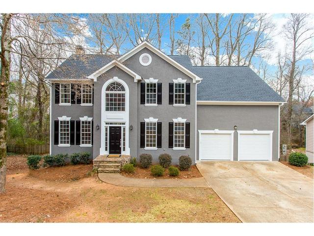 Madison Legacy Park Kennesaw GA Single Family Homes For Sale