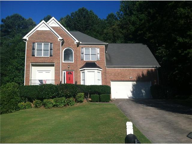 237 Lakeview Trl, Hiram, GA 30141