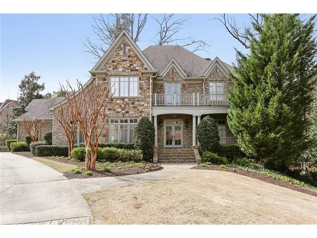 1632 Brookhaven Close NE, Atlanta, GA 30319