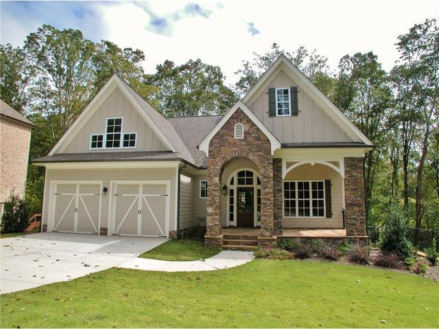 1233 Bloomsbury Ln, Gainesville, GA 30501