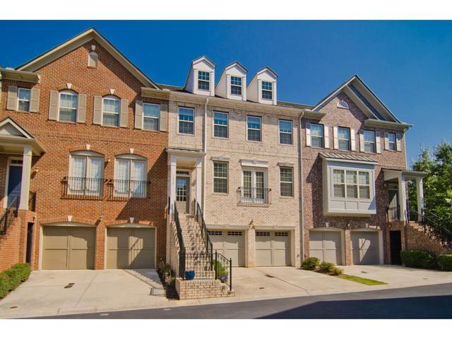1838 Dorman Ave NE #25, Atlanta, GA 30319