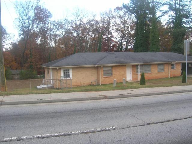 561 N Hairston Rd, Stone Mountain, GA 30083