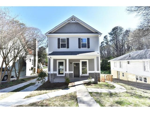 114 Hickory St, Decatur, GA 30030