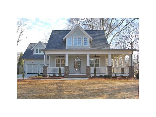 1143 Conway Rd, Decatur, GA 30030