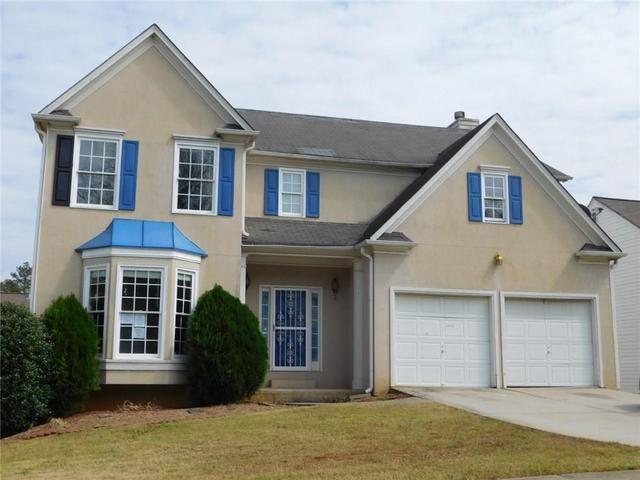 1057 Glen Chase Dr, Lawrenceville, GA 30044