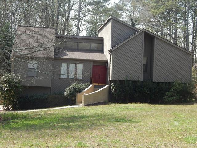 2945 Creek Park Dr, Marietta, GA 30062