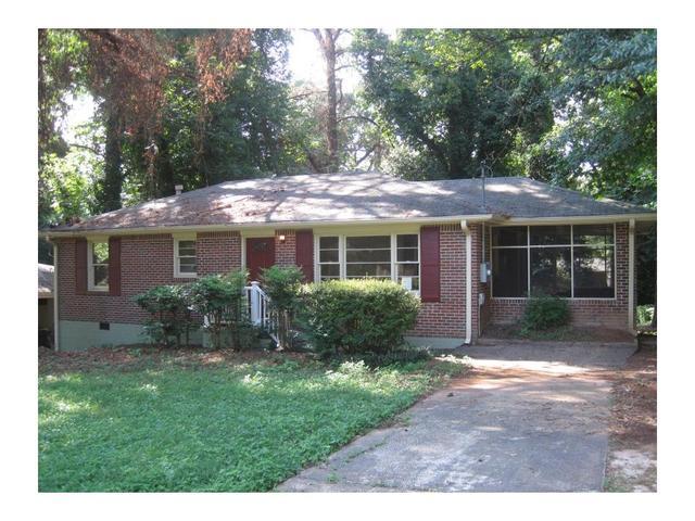 2513 Brentwood Rd, Decatur, GA 30032