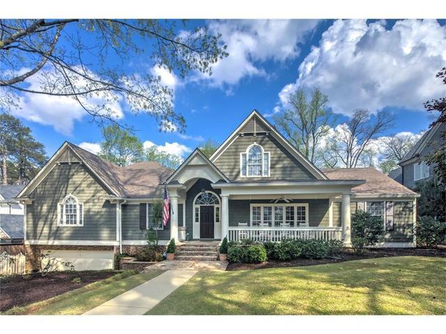 4263 E Brookhaven Dr NE, Atlanta, GA 30319
