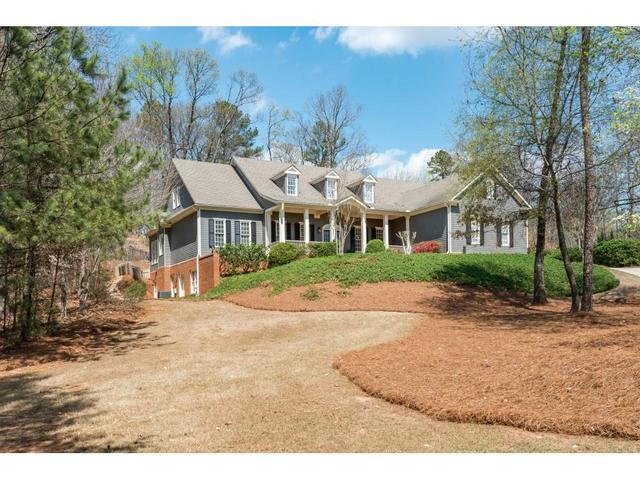 745 Scarlet Oak Trl, Milton, GA 30004