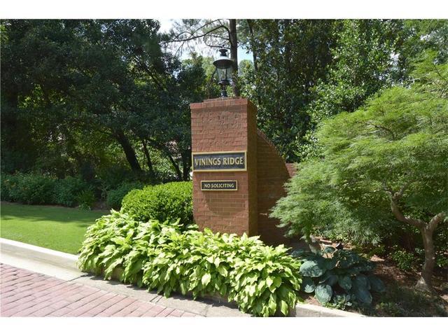 3054 Vinings Ridge Dr SE, Atlanta, GA 30339