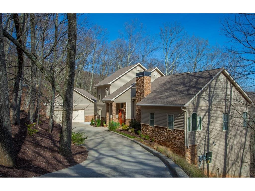 550 Little Hendricks Mountain Rd, Jasper, GA 30143