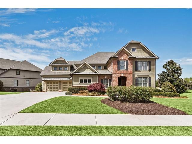 5 Greywood Ln SE, Cartersville, GA 30120