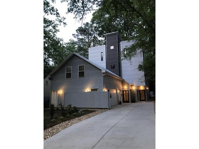 Home Park Atlanta GA Single Family Homes For Sale