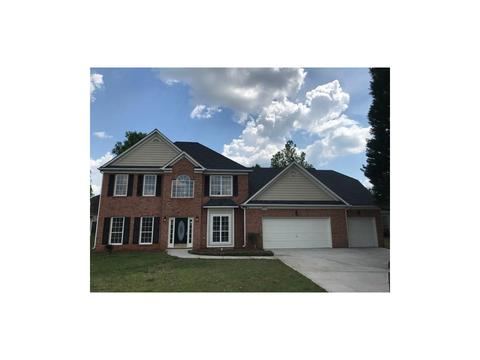 4229 Wyndham Park Cir, Decatur, GA 30034