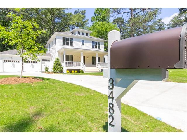 3482 Rockhaven Cir NE, Atlanta, GA 30324
