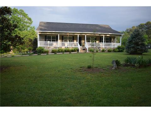 234 Horizon Hills Rd SE, Calhoun, GA 30701